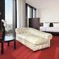 Отель Empire Riverside Hotel Германия, Гамбург - отзывы, цены и фото номеров - забронировать отель Empire Riverside Hotel онлайн комната для гостей