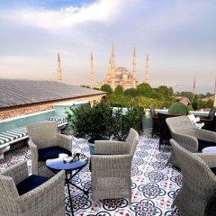Ibrahim Pasha Турция, Стамбул - отзывы, цены и фото номеров - забронировать отель Ibrahim Pasha онлайн фото 12