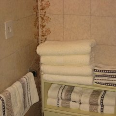 Отель Rosa Cottage Италия, Маргера - отзывы, цены и фото номеров - забронировать отель Rosa Cottage онлайн сауна