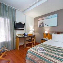 Отель Eurostars Mediterranea Plaza 4* Стандартный номер с различными типами кроватей фото 5