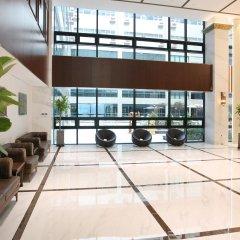 Отель Skypark Kingstown Dongdaemun Южная Корея, Сеул - отзывы, цены и фото номеров - забронировать отель Skypark Kingstown Dongdaemun онлайн интерьер отеля фото 2