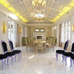 Отель Danai Beach Resort & Villas Ситония помещение для мероприятий