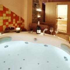 Отель Residence Les Fleurs Италия, Грессан - отзывы, цены и фото номеров - забронировать отель Residence Les Fleurs онлайн спа фото 2