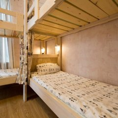 Makarov Hostel комната для гостей фото 2