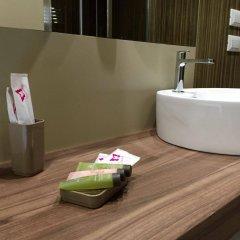 Hotel Smeraldo Куальяно ванная фото 2