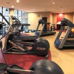 Cambria Hotel Columbus - Polaris фитнесс-зал