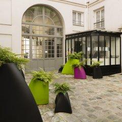 Отель Design Sorbonne Париж