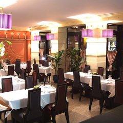 Отель de Castiglione питание