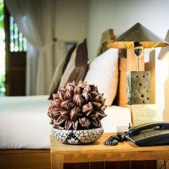 Отель Hoi An Coco River Resort & Spa удобства в номере