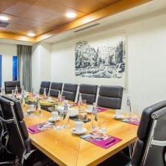 Crowne Plaza Tel Aviv City Center Израиль, Тель-Авив - 9 отзывов об отеле, цены и фото номеров - забронировать отель Crowne Plaza Tel Aviv City Center онлайн помещение для мероприятий фото 2