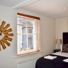 Отель Central Regency Townhouse Brighton комната для гостей фото 4