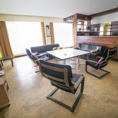 Alibi Hostel Вена комната для гостей фото 2