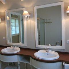 Отель Villaggio Conero Azzurro Италия, Нумана - отзывы, цены и фото номеров - забронировать отель Villaggio Conero Azzurro онлайн ванная