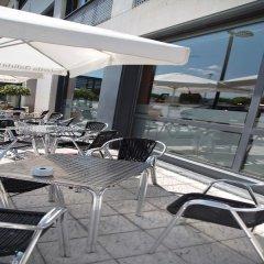HQ La Galeria Hotel-Restaurante бассейн