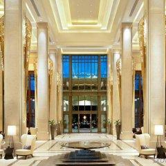 Отель Grand Mercure Phuket Patong интерьер отеля