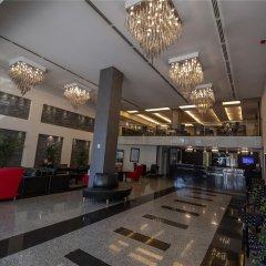 Gaziantep Plaza Hotel Турция, Газиантеп - отзывы, цены и фото номеров - забронировать отель Gaziantep Plaza Hotel онлайн интерьер отеля фото 2