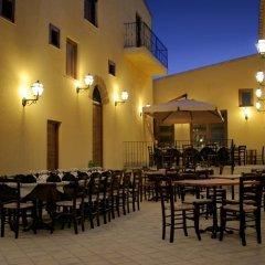 Отель Agriturismo Passo dei Briganti Агридженто помещение для мероприятий
