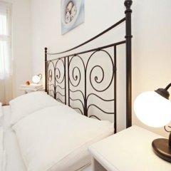 Апартаменты Prague Central Exclusive Apartments Прага комната для гостей фото 2
