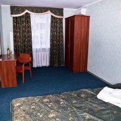 Гостиница Никотель комната для гостей фото 2