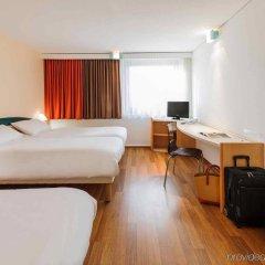 Отель Ibis Berlin Messe Германия, Берлин - отзывы, цены и фото номеров - забронировать отель Ibis Berlin Messe онлайн комната для гостей фото 3