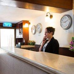 Galileo Hotel гостиничный бар