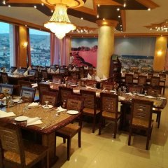 Отель Oscar Hotel Petra Иордания, Вади-Муса - отзывы, цены и фото номеров - забронировать отель Oscar Hotel Petra онлайн питание