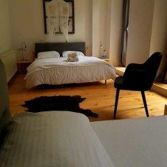 Nordic Hotel Чамлыхемшин комната для гостей фото 4