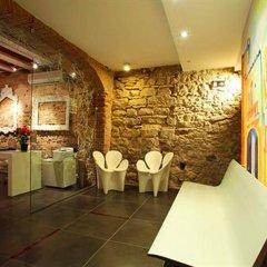 Отель Ciutat Vella Испания, Барселона - отзывы, цены и фото номеров - забронировать отель Ciutat Vella онлайн помещение для мероприятий