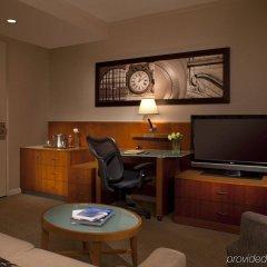 Отель Millenium Hilton США, Нью-Йорк - 1 отзыв об отеле, цены и фото номеров - забронировать отель Millenium Hilton онлайн удобства в номере