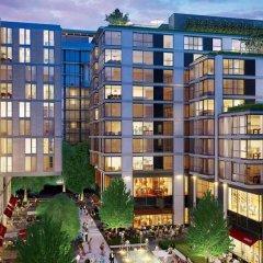 Отель Bridgestreet at City Center Apartments США, Вашингтон - отзывы, цены и фото номеров - забронировать отель Bridgestreet at City Center Apartments онлайн