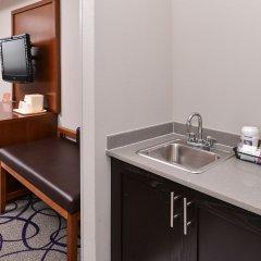 Отель Comfort Inn & Suites Frisco - Plano в номере