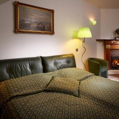 Отель U Pava Прага комната для гостей фото 3