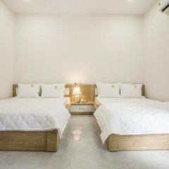 Отель Lys Hotel Вьетнам, Буонматхуот - отзывы, цены и фото номеров - забронировать отель Lys Hotel онлайн комната для гостей фото 2