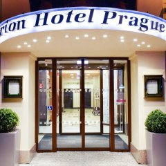 Отель Clarion Hotel Prague City Чехия, Прага - - забронировать отель Clarion Hotel Prague City, цены и фото номеров фото 3
