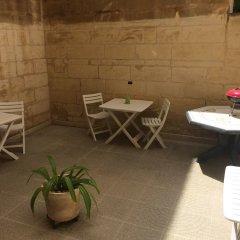 Отель Maltese Rooms Мальта, Слима - отзывы, цены и фото номеров - забронировать отель Maltese Rooms онлайн питание фото 2