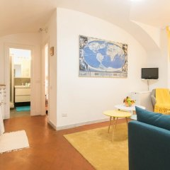 Отель Prime 1Br/Ba Apt Next Colosseum Италия, Рим - отзывы, цены и фото номеров - забронировать отель Prime 1Br/Ba Apt Next Colosseum онлайн комната для гостей фото 4