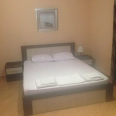 Отель Исака комната для гостей