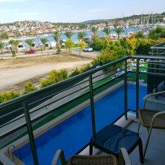 Suena Hotel Чешме балкон