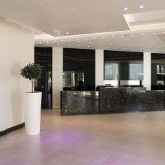 Christofinia Hotel интерьер отеля
