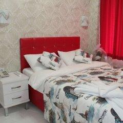 Hotel Ottoman 2 Class комната для гостей фото 5