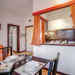 Апартаменты M&L Apartment - case vacanze a Roma в номере