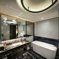 Baiyun Hotel Guangzhou ванная фото 2