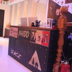 Отель Hongqiao Transportation Hub International Youth Hostel (Shanghai National Convention and Exhibition Center) Китай, Шанхай - отзывы, цены и фото номеров - забронировать отель Hongqiao Transportation Hub International Youth Hostel (Shanghai National Convention and Exhibition Center) онлайн развлечения