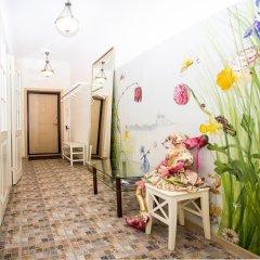 Отель ApartLux Leninskiy 71 Москва интерьер отеля