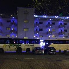Отель Verdi Италия, Виченца - 1 отзыв об отеле, цены и фото номеров - забронировать отель Verdi онлайн парковка