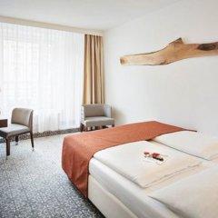 Отель Austria Trend Hotel Europa Wien Австрия, Вена - 10 отзывов об отеле, цены и фото номеров - забронировать отель Austria Trend Hotel Europa Wien онлайн комната для гостей фото 4