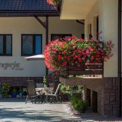 Отель Fian Польша, Закопане - отзывы, цены и фото номеров - забронировать отель Fian онлайн фото 11