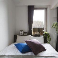 Отель Virage Tenjin Minami Фукуока комната для гостей фото 5