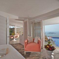 Отель Las Brisas Acapulco балкон