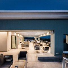 Отель Cronwell Resort Sermilia фитнесс-зал фото 3